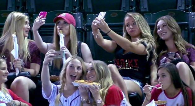 diamondbacks-selfies-amazing