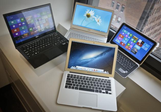 Digital Life Tech Test Long Battery Laptops