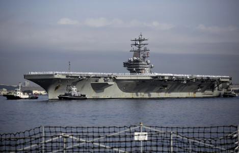 Japan US Military