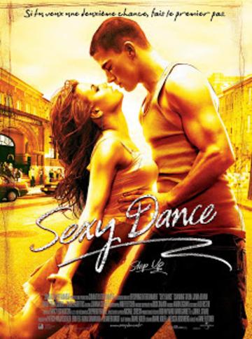 Channing-Tatum-Jenna-Dewan-Step-Up-Sexy-Dance-France-HQ-Poster