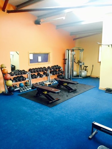 Cratloe gym