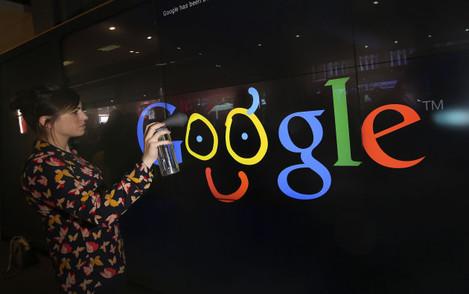 New Google store opens