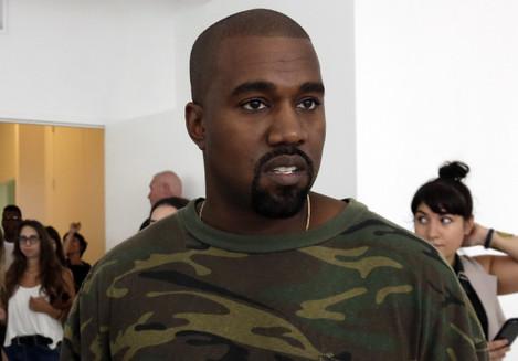 Fashion-Kanye West