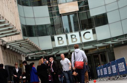 BBC annual report
