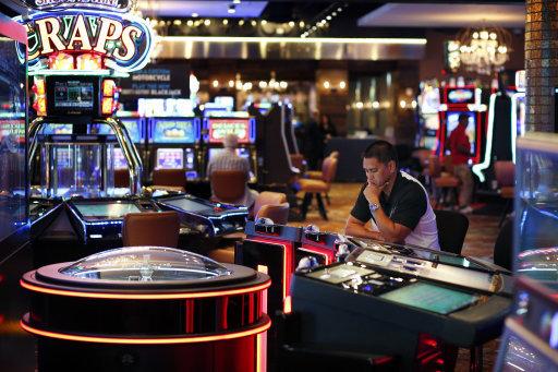 Casino Trends Slots