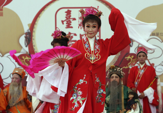 Taiwan Hakka Festival