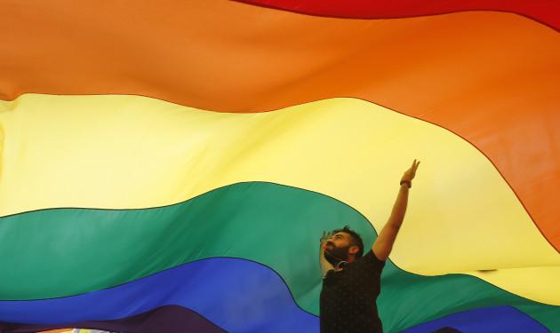 Serbia Gay Rights
