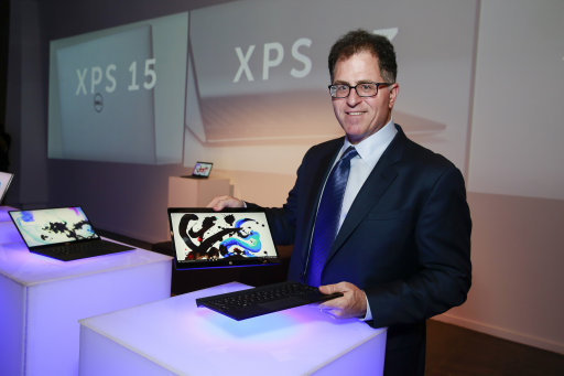 Dell XPS Celebration Day 1 of 3