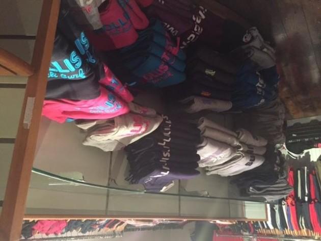 counterfeit goods, Blaney Road, Crossmaglen 1252 091015 - 4