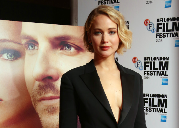 Britain LFF Serena Photo Call