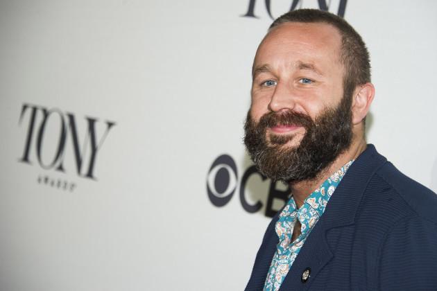 2014 Tony Awards Meet The Nominees Press Junket - New York