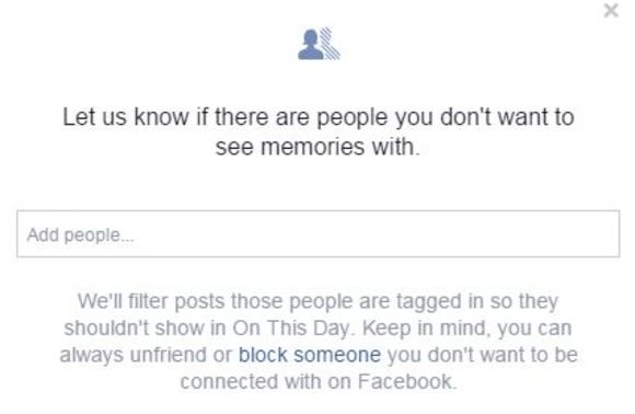 Here's how Facebook is about to prevent awkward run-ins with