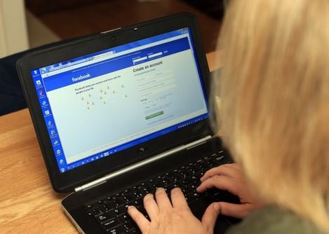 "Facebook ""like"
