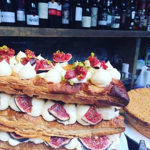 #Fig #Time #Figjam #welovekai #Favs #Cakes