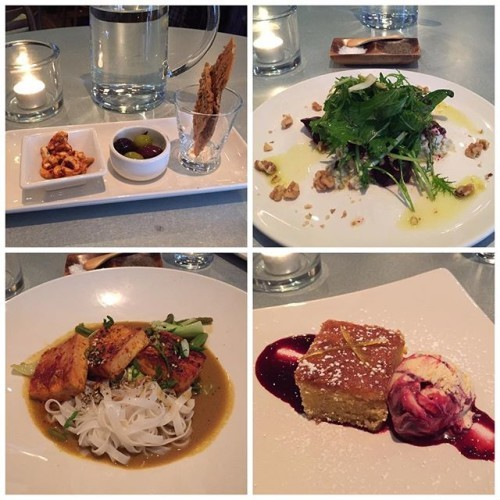 #cafeparadisocork is probably the best #restaurant in #cork and I say that knowing it's a #vegeterian place too! #