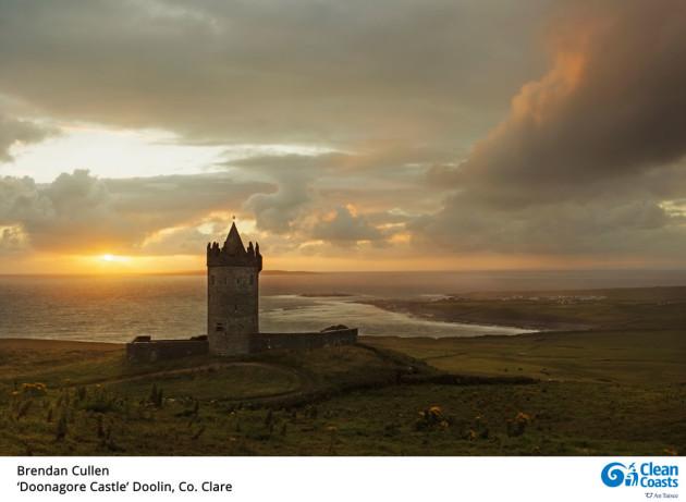 brendan-cullen_Doonagore-Castle