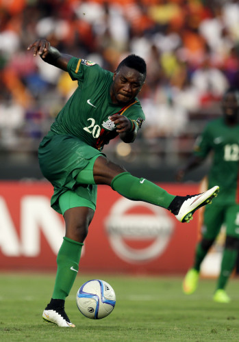 Equatorial Guinea Soccer African Cup