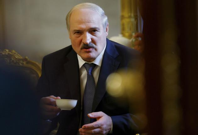 Russia Belarus Lukashenko