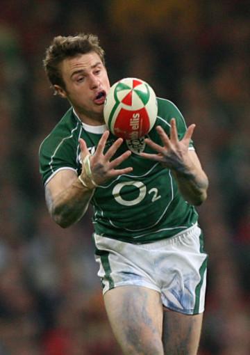 Rugby Union - RBS 6 Nations Championship 2009 - Wales v Ireland - Millennium Stadium