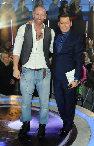 Celebrity Big Brother Live Final - Hertfordshire