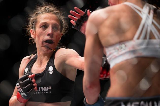 Germany UFC Fight Night