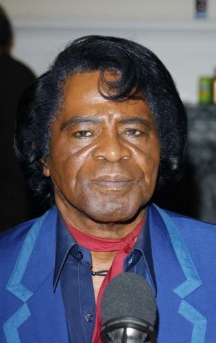 James Brown MOJO Honours List Award