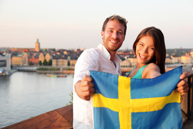 Why are Scandinavians so amazing at speaking English? · TheJournal ie