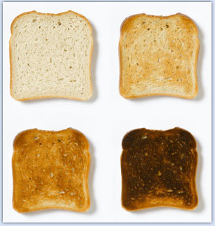 browning-bread-toast-colour