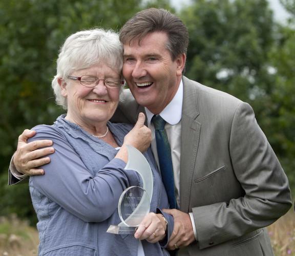 2013 Ireland's Deaf and Hard of Hearing 'Hidden Hearing Heroes Awards'