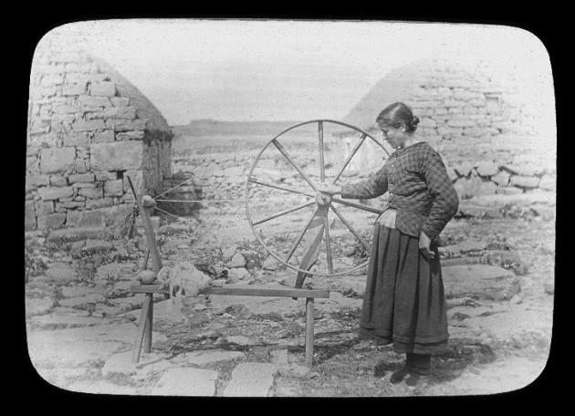 Bridget Mullen by Jane Shackleton