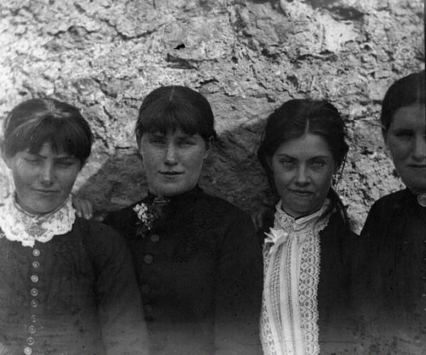 The O'Halloran Sisters - Prog 6 - Evictions - Finne ar Uafas