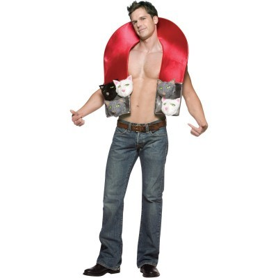 Male Halloween Costume | 10 Sexy Halloween Costumes For Men That Should Have Never Existed