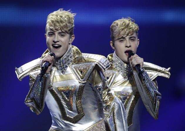 Eurovision Song Contest - Azerbaijan