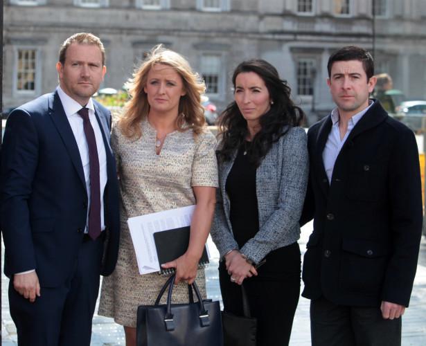 19/5/2015 Babies Deaths in Portlaoise