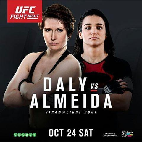 Almeida Daly