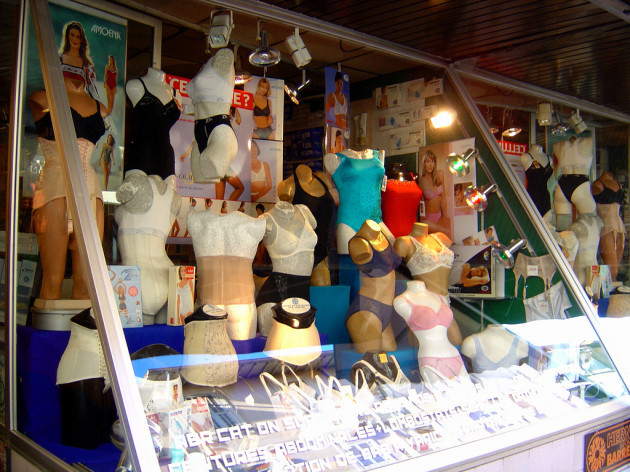 Cannes Brassieres