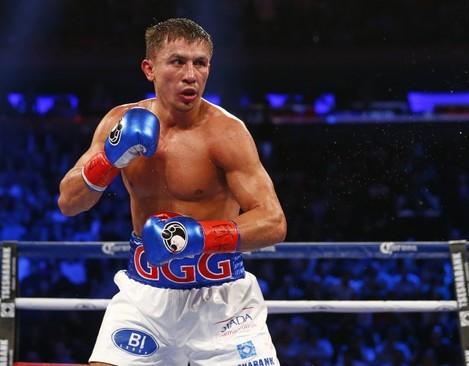 Gennady Lemieux Boxing