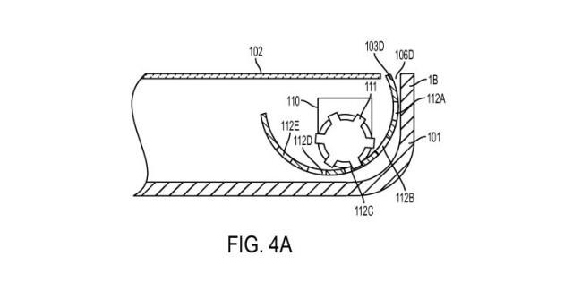 iPhone patent 3