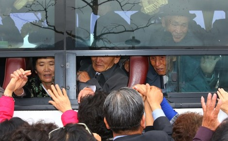 North Korea Koreas Divided Families