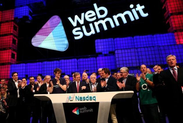 Web Summit 2014 - Dublin