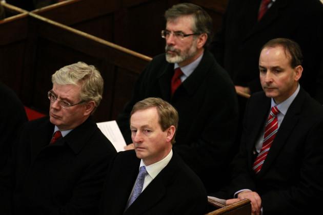 Ireland New Government