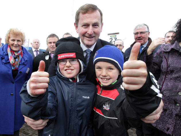 23/9/2015 National Ploughing Championships