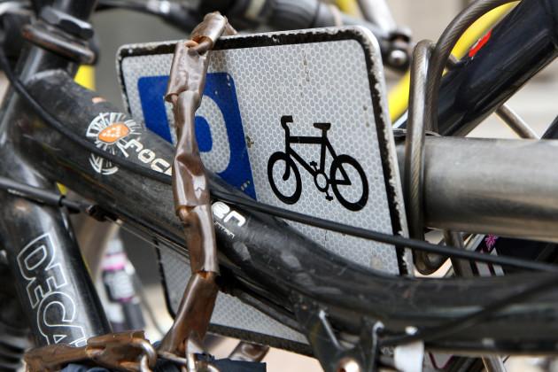 Nottingham Bicycle Stock