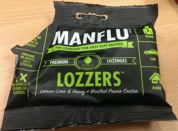 lozzers