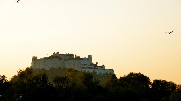 Festung Salzburg