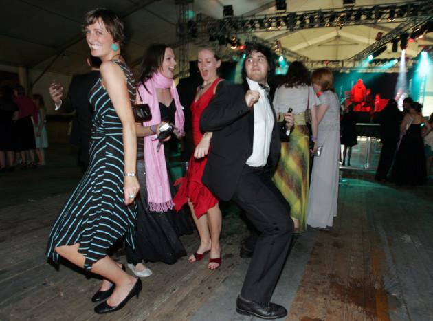 Trinity Ball 2006