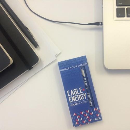 Case of the Mondays? #energyanywhere #desk #workspace #nocrash #mondays