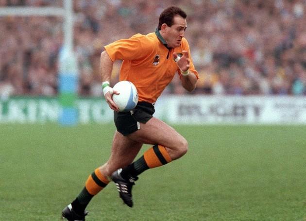 David Campese 1991