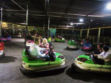back-in-pyongyang-they-went-to-a-fun-fair-filled-with-roller-coasters-bumper-cars-without-seat-belts-and-a-target-practice-competition-with-locals-according-to-justin-the-fun-fair-is-restricted-to-elites-but-