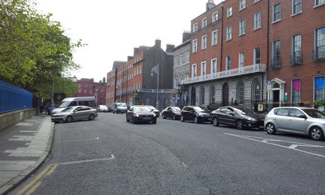 Parnell_Square_North